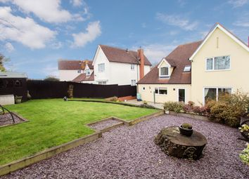 Thumbnail 4 bed detached house for sale in Meadow Valley, Great Bricett