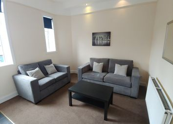 Thumbnail 2 bed flat to rent in Abbey Road Place, Riverside, Stirling