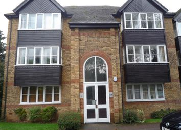 Thumbnail 2 bed flat to rent in River Meads, Stanstead Abbotts, Nr Ware