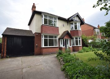 Thumbnail 3 bed detached house to rent in Thorne Road, Doncaster, Doncaster