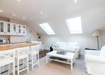 Thumbnail 1 bedroom flat for sale in Steeles Road, London