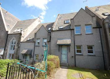 Thumbnail 3 bed terraced house to rent in Caledonian Court, Ferryhill, Aberdeen