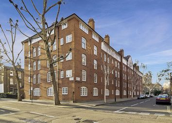 Thumbnail 1 bed property to rent in Cureton Street, London