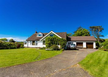 Thumbnail 4 bed semi-detached house for sale in Ballaleigh Road, Kirk Michael, Isle Of Man