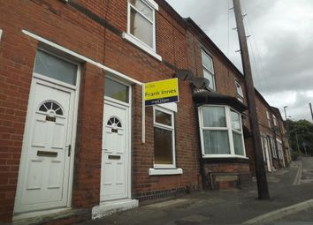Thumbnail 3 bed terraced house to rent in Duke Street, Staveley, Chesterfield.