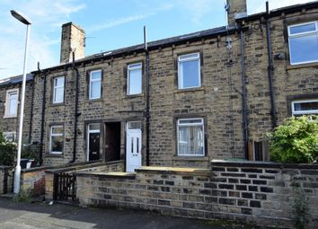 Thumbnail 2 bed terraced house to rent in Second Avenue, Long Lane, Huddersfield