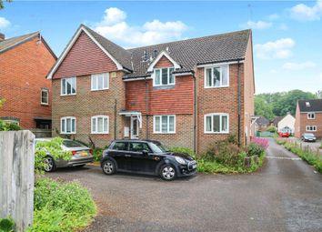 Thumbnail 2 bedroom maisonette for sale in Riverside Gardens, Romsey, Hampshire