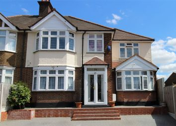 5 bed semi-detached house for sale in Rectory Road, Grays, Essex RM17