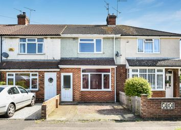 Thumbnail 2 bed terraced house to rent in Abbey Road, Aylesbury