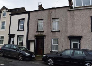 Thumbnail 4 bed terraced house for sale in Todholes Road, Cleator Moor