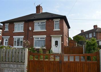 Thumbnail 2 bedroom semi-detached house for sale in Friars Road, Abbey Hulton, Stoke-On-Trent