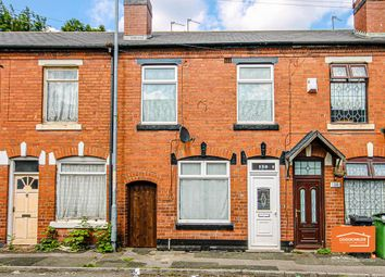 Thumbnail 3 bed terraced house for sale in Miner Street, Walsall