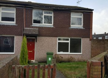 Thumbnail 3 bedroom terraced house to rent in Ash Lea Drive, Donnington, Telford