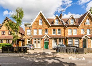 Thumbnail 1 bed flat for sale in Torrington Park, North Finchley, London