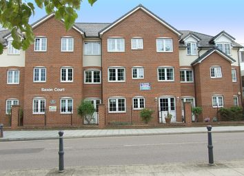 1 bed property for sale in Saxon Court, Queen Street, Hitchin SG4