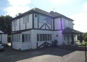 Thumbnail 4 bedroom detached house for sale in Tetney Lock Road, Grimsby, Lincolnshire