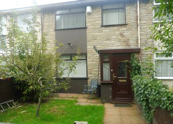 Thumbnail 3 bed terraced house for sale in Olive Mount, Tranmere, Birkenhead