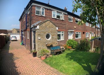 3 bed end terrace house for sale in Wellington Grove, Pudsey LS28