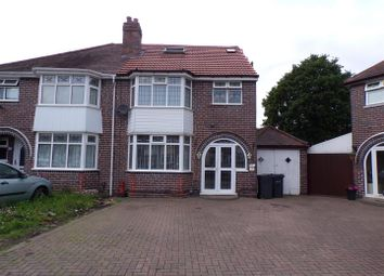 Thumbnail 5 bed property for sale in Grayland Close, Acocks Green, Birmingham