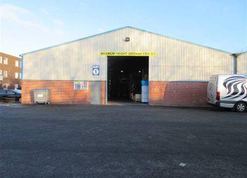 Thumbnail Light industrial to let in Jjx Logistics Third Avenue Pensnett Trading Estate, Kingswinford