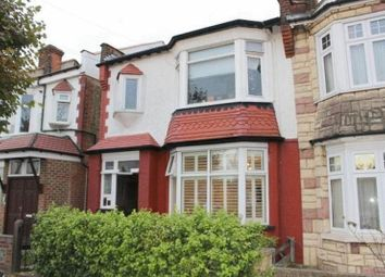 Thumbnail 2 bed flat to rent in Rosemary Avenue, Finchley