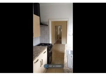 Thumbnail 3 bed terraced house to rent in Exeter Road, Nottingham