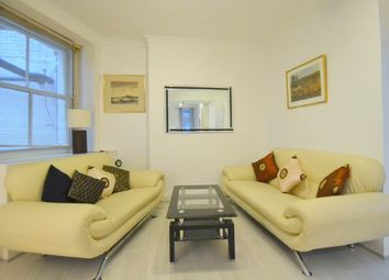 Thumbnail 1 bed flat to rent in Cadogan Court, Draycott Avenue, Chelsea, London