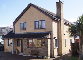 4 bed detached house for sale in 6 Eleanora Gardens, Douglas IM2