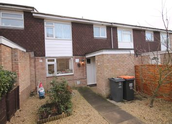 Thumbnail 3 bed terraced house for sale in Hastings Road, Kempston