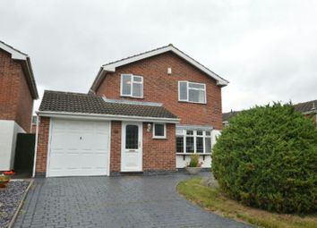 3 bed detached house for sale in Farrier Lane, Leicester LE4