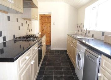 Thumbnail 3 bed terraced house to rent in Ashley Street, Carlisle
