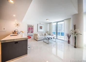 Thumbnail 2 bed apartment for sale in 200 Biscayne Boulevard Way, Miami, Florida, United States Of America