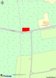 Thumbnail Land for sale in The Highway, Harbour Heights, Newhaven