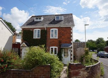 Thumbnail 3 bed semi-detached house for sale in Adelaide Road, Andover