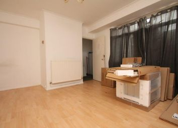 Thumbnail 3 bed flat to rent in Beckway Street, London