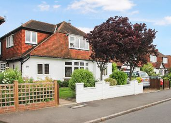4 bed detached house to rent in Berrylands, Surbiton, Surrey KT5
