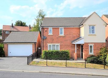 Thumbnail 3 bed detached house for sale in Greenside Lane, Hoyland, Barnsley