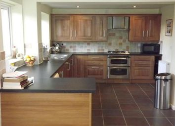 Thumbnail 3 bed property to rent in Hambridge Close, Stafford