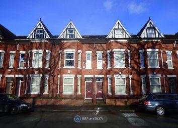 Thumbnail 3 bed flat to rent in Platt Lane, Manchester