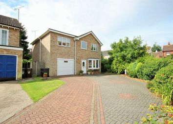 Thumbnail 4 bed detached house for sale in Thornwood, Mile End, Colchester, Essex