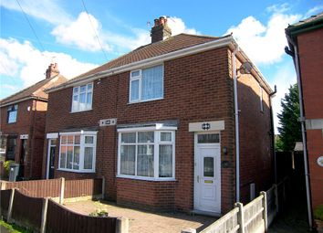 Thumbnail 2 bed semi-detached house for sale in Brenden Avenue, Somercotes, Alfreton