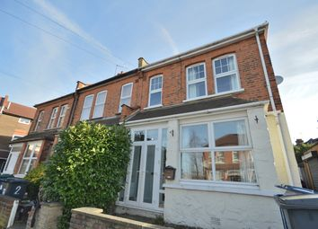 Thumbnail 3 bed end terrace house to rent in Park View Crescent, Arnos Grove