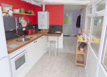 Thumbnail 1 bedroom semi-detached bungalow to rent in Staniforth Drive, Ivybridge