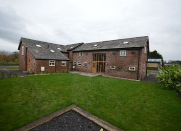 3 bed semi-detached house to rent in Hill Top Farm, Chester Road, Woodford SK7