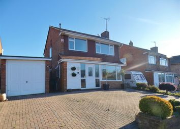 Glendale Avenue, Eastbourne BN21. 3 bed detached house