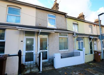 Thumbnail 2 bed terraced house to rent in Home Sweet Home Terrace, Plymouth, Devon