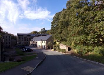 Thumbnail 2 bed flat for sale in Kinderlee Mill North, Charlesworth, Glossop, Derbyshire
