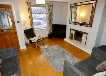 Thumbnail 2 bed terraced house for sale in Argyle Street, Mossley, Ashton-Under-Lyne