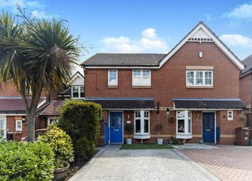 Thumbnail 2 bedroom terraced house for sale in Barrington Road, Sutton, Surrey, England
