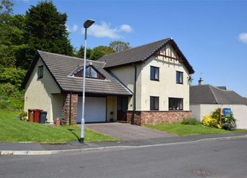 Thumbnail 4 bed detached house for sale in Stoneleigh Close, Barrow In Furness, Cumbria